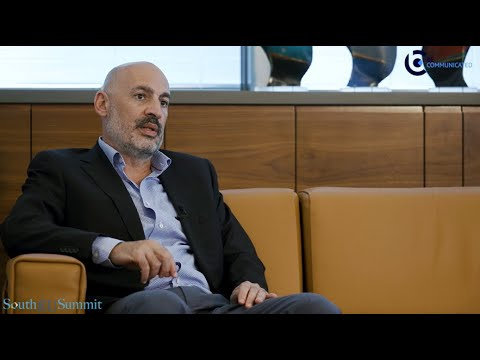 South EU Summit Interview with Themis Papadopoulos - CEO of Interorient Shipmanagement
