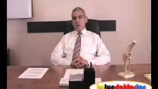 Kalça Protezi Ameliyatı Nasıl Yapılır - Prof. Dr. Nejat Güney
