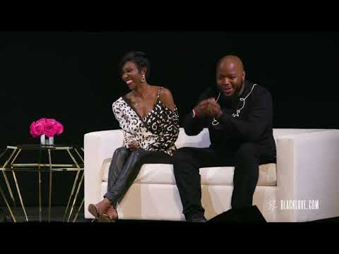 Black Love Live | Finding 'The One'