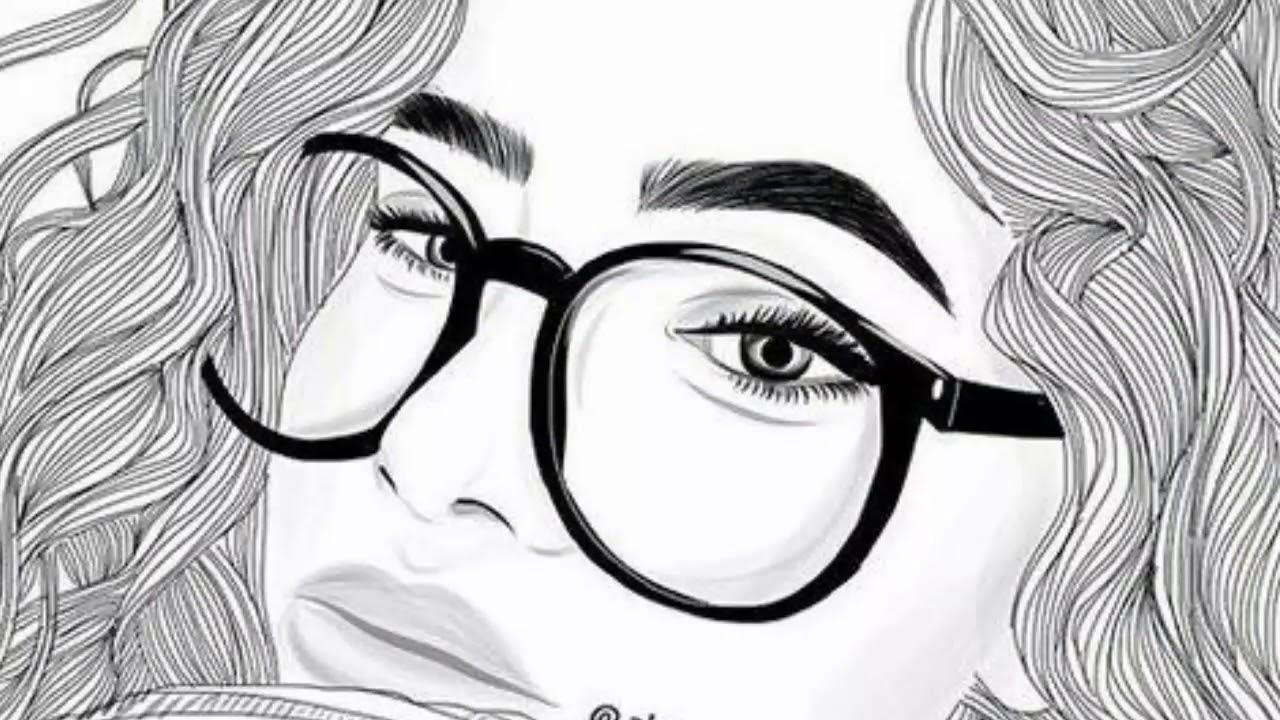 Desenhos Tumblr Lindos#1