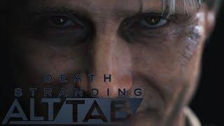 O čem vlastně bude Death Stranding? - Alt-Tab S01E01