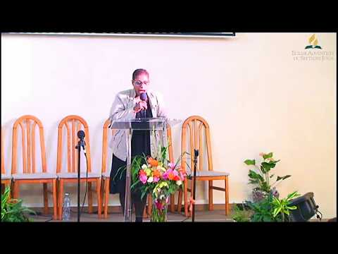 Archives Video Programme Live Eglise Adventiste Pierrefitte