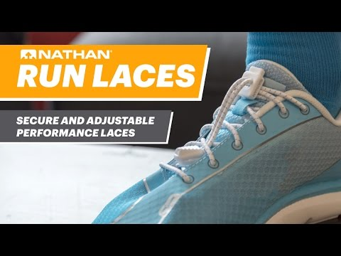 nathan elastic laces
