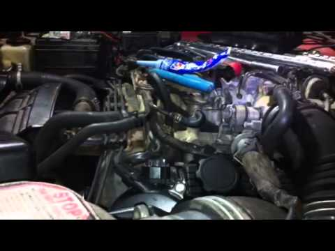toyota 3 0 pickup no spark youtube rh youtube com 1994 Toyota 4Runner Vacuum Diagram 1992 Toyota Pickup Engine Diagram
