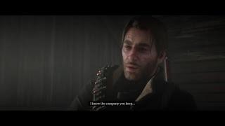 Red Dead Redemption 2 part20