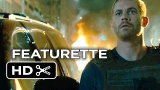 Furious 7 Featurette - Franchise (2015) - Paul Walker, Vin Diesel Movie HD