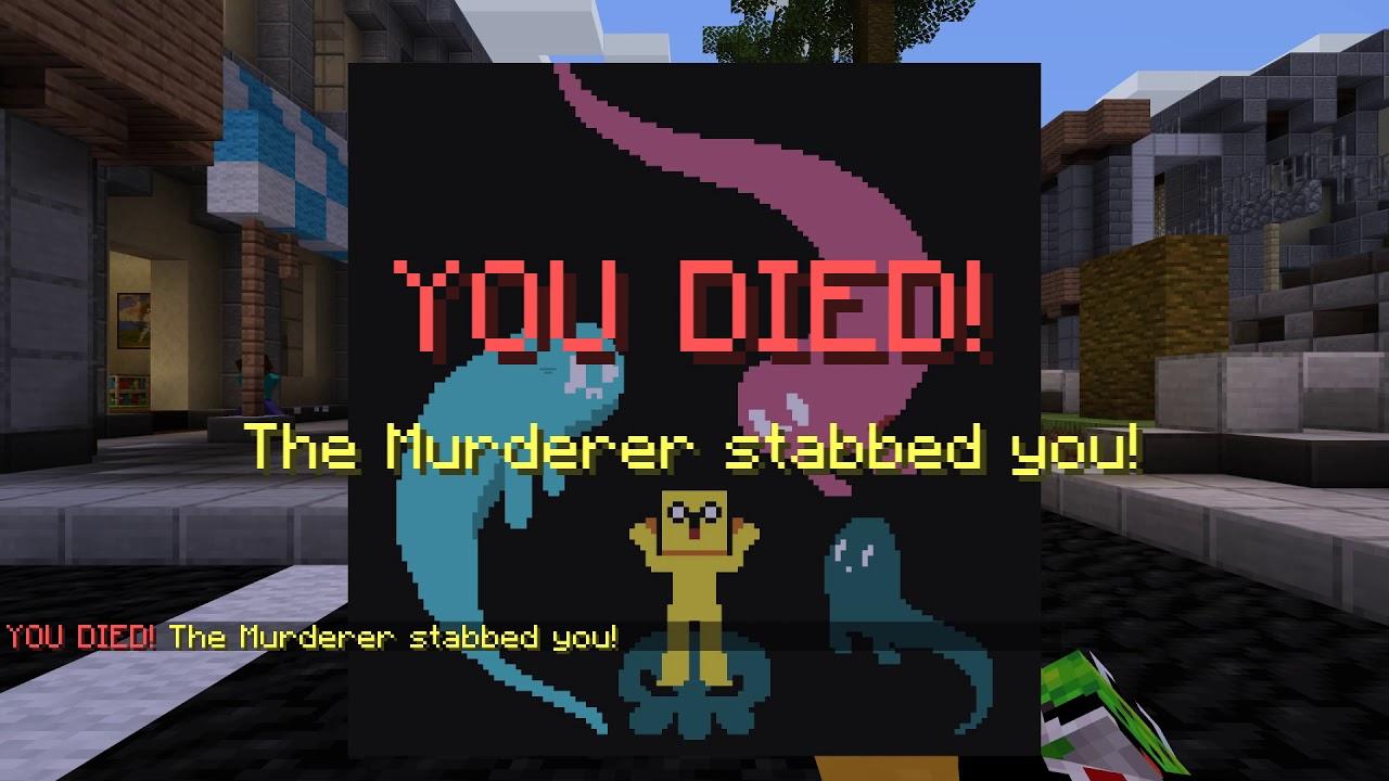 Spiel Mörder