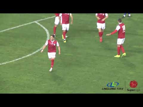 Metalac GM Napredak Goals And Highlights
