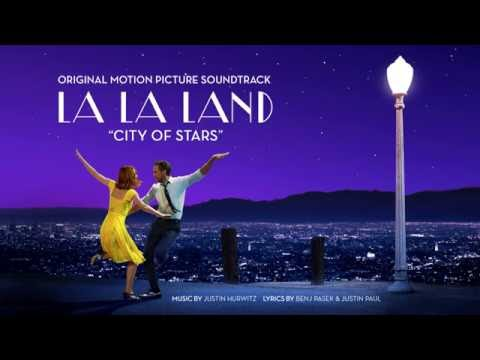 City of Stars Duet ft Ryan Gosling, Emma Ste  La La Land Original Moti Picture Soundtrack