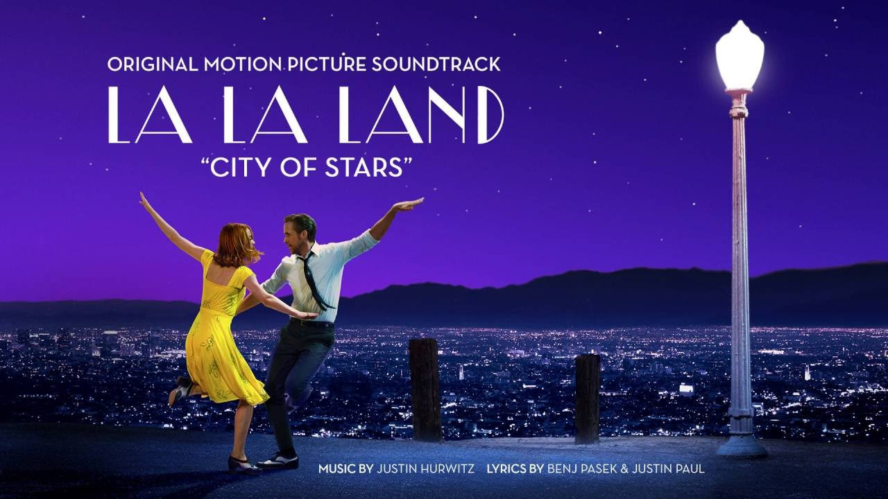 'City of Stars' (Duet ft. Ryan Gosling, Emma Stone) - La La Land Original Motion Picture S