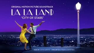 "The La La Land Original Motion Picture Soundtrack, featuring ""City ..."