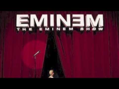 17  Say What U Say  The Eminem Show 2002