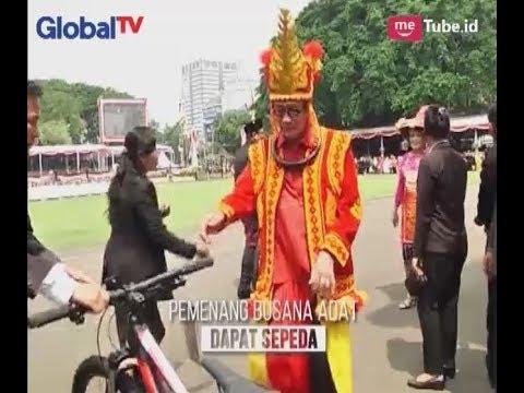 Jakarta 12 Jam - BIS 18/08