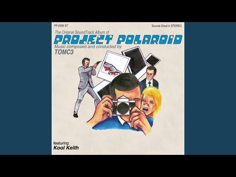 Project Polaroid (Intro)