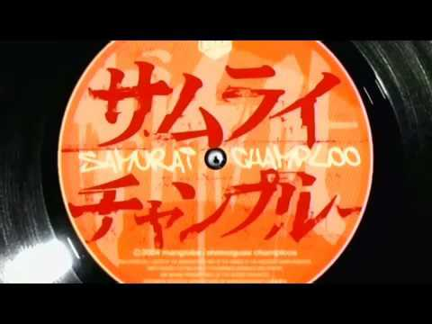 Samurai Champloo- Intro Full