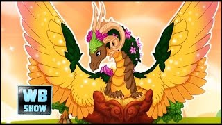 DragonVale - Holy Legendary Gaia Dragon Unlocked!