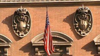 إيطاليا تستدعي السفير الأمريكي بشأن التجسس على بيرلسكوني وقادة أوروبيين   24-2-2016