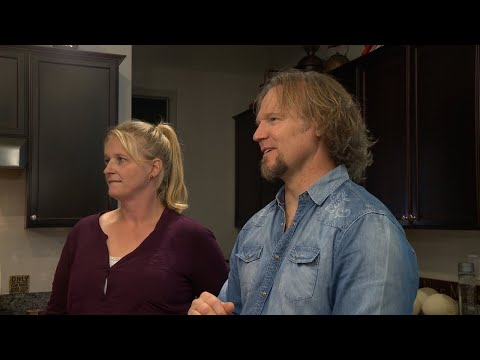 What's More Awkward Than a Language Barrier? Tony Has the Answer. | Sister Wives