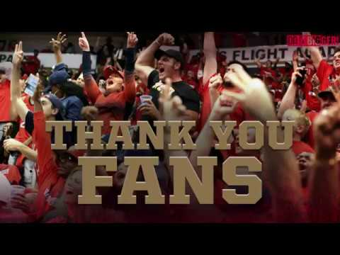 Pelican Players, Coach Gentry Thank Fans For Support