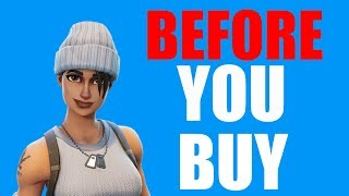 Recon Specialist Before You Buy/Review/Showcase - Fortnite Skins