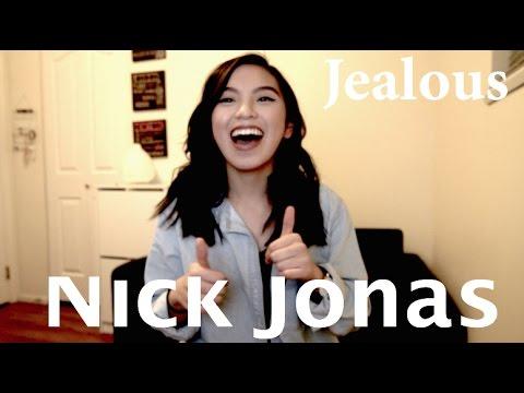 Nick Jonas - Jealous (Acoustic Cover)
