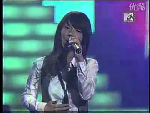 Black Pearl - I Can't Help Liking You 20070915 MTV live wow special