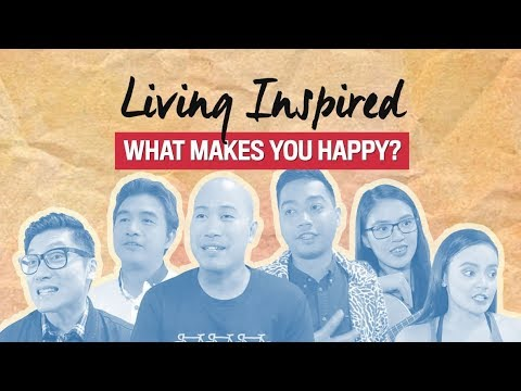 Living Inspired - My Pope Philippines