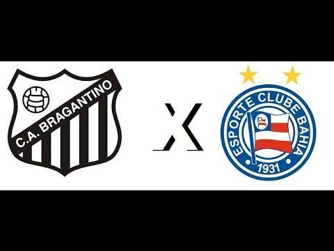 Melhores Momentos de Bragantino 1x0 Bahia - 30/07/2016