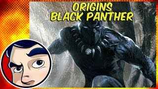 Black Panther - Origins