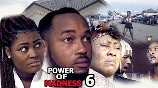 Power Of Madness Season 6 - 2018 Latest Nigerian Nollywood Movie | Full HD
