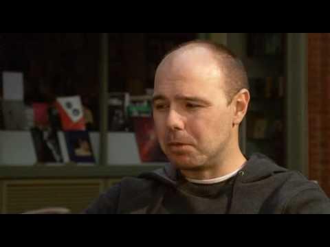 Karl Pilkington - The Culture Show 20/10/2007