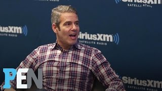 Andy Cohen's Cringeworthy Encounter with Taylor Swift | PEN | People