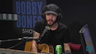 Chris Janson Relives The Timeline of His Career on the Bobby Bones Show