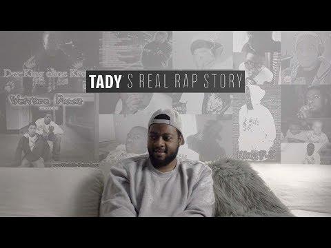 "Tady's ""REAL RAP STORY"" (inkl. großer ANKÜNDIGUNG)"