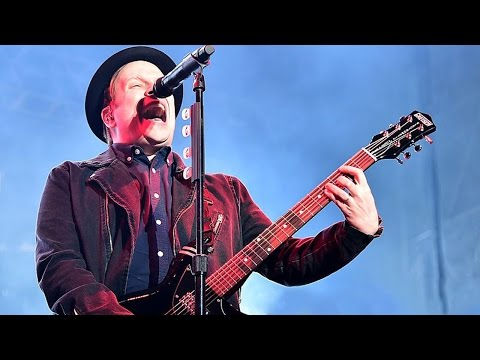 Fall Out Boy - March Madness Music Festival 2016 (Full Show) HD