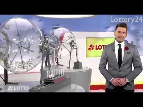 German Lotto 6 Aus 49