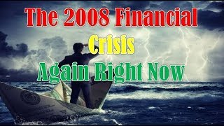3 Things That Happened Just Before The 2008 Financial Crisis Are Happening Again Right Now