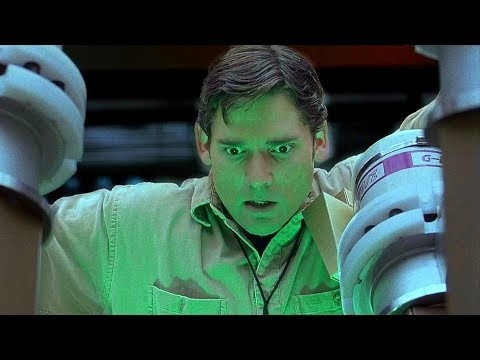 Bruce Banner Gamma Radiation Exposure (Scene) Hulk (2003) Movie CLIP HD