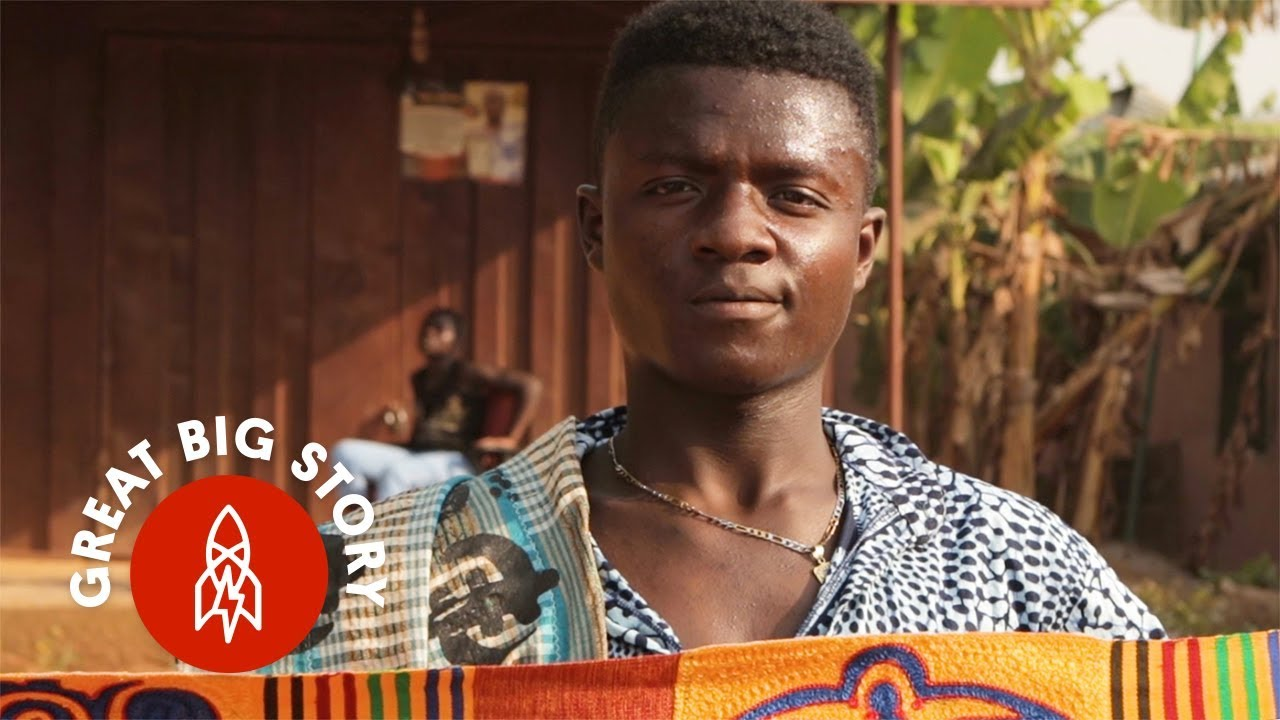 Download What to See, Eat and Do in Ghana