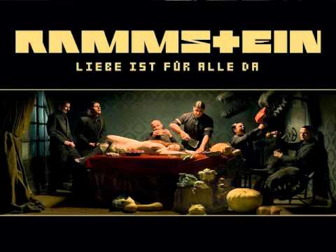Rammstein - Roter sand [HQ] English lyrics