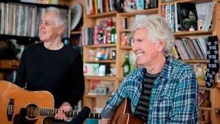 Graham Nash: NPR Music Tiny Desk Concert thumbnail
