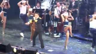 Robbie Williams - Soda Pop @ Stadthalle, Wien