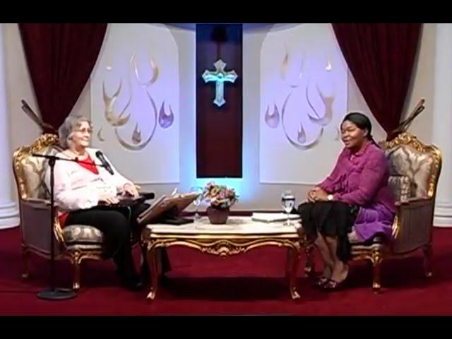 Prayer Time With God with Evangelist Pat Osuji 03-02-2017