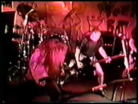 Souls at Zero - Albany, NY - 1994