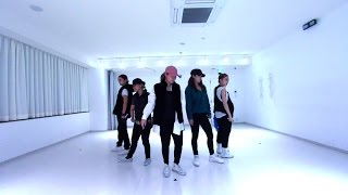 BIGBANG - HaruHaru (하루하루/Day by Day) Cover Dance カバーダンス +Behind the scene