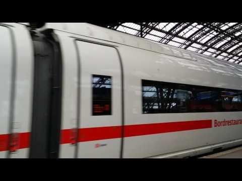 Frankfurt DB