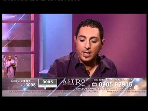 Astrovoyance - Nicolas Gigliotti et Emmanuelle Brook sur RTL - YouTube c5cf09fb0988