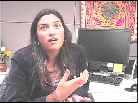 Sherina Interview.mov