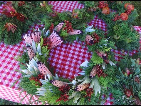 Holiday Faire at Haleakala Waldorf School on Maui