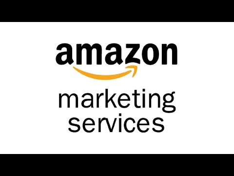 Ads for Authors in Amazon Marketing Services (AMS) KDP